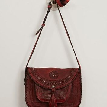 PATRICIA NASH BEAUMONT CROSSBODY PURSE