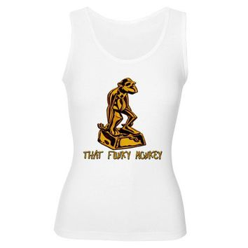 Beastie Boys - Brass Monkey Women's Tank Top on CafePress.com
