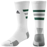 adidas Team Speed Traxion Crew Socks at Eastbay