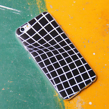 Twisted Lattice iPhone 5s 6 6s Plus Case Gift-101