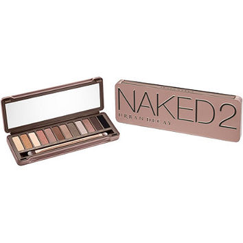 Urban Decay Cosmetics Naked2 Palette | Ulta Beauty