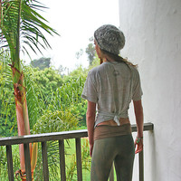 the purusha dirt leggings