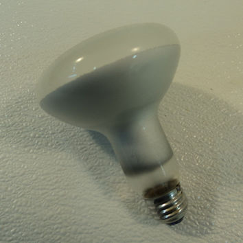 Westinghouse 75W Reflector Flood Lamp Bulb Soft White E26 Medium Base 5FR30B -- New