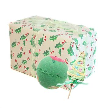 Stocking Stuffer Gift Box
