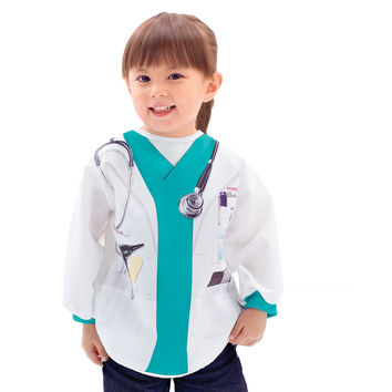 Doctor - Suitables Role Play Bib
