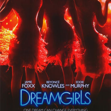 Dreamgirls 11x17 Movie Poster (2006)