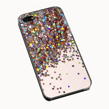 Sparkles Glitter IPhone 5 | 5S 5C 4 | 4S Case
