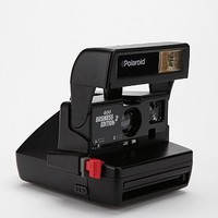 Polaroid Business Edition Camera Kit By Impossible Project