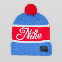 Action Sports Old Snow Bobble Hat