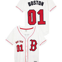 Boston Red Sox Game Day Jersey - PINK - Victoria's Secret