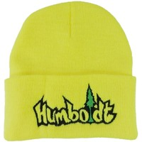 Treelogo Outline Foldup Beanie