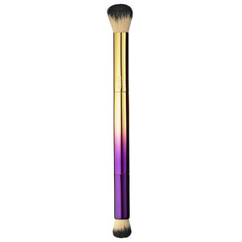 Rainforest of the Sea™ The Airbrusher™ Double-Ended Concealer Brush - tarte | Sephora