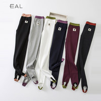 Korean Women's Fashion Winter Cotton Ladies Leggings [9022793287]