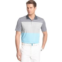 IZOD Classic-Fit Rip Curl Striped Performance Golf Polo