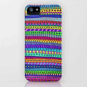 Potential Energy iPhone Case by Erin Jordan | Society6