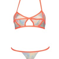 Beach Bunny Swimwear BLADE RUNNER - Swimwear Shop By Collection New Spring 2015