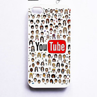 Youtubers Phone Case For iPhone Samsung iPod Sony