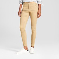 Women's Skinny Chino Pants - A New Day™
