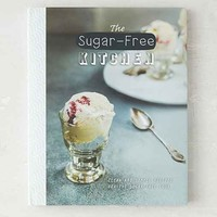 The Sugar-Free Kitchen By Parragon Books- Assorted One
