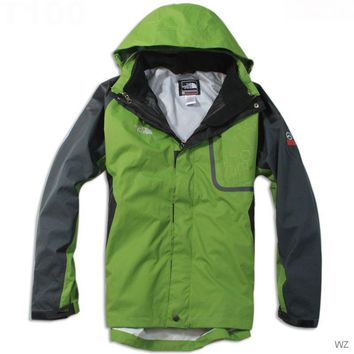 Men's Wind and rain prevention two-in-one jacket
