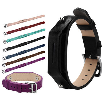 Luxury Brand watch Bands PU Leather Watch band Wrist strap For Fitbit Flex 2 Smart Watch Straps New Design Hot sale Drop ship