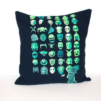 Zelda Pillow