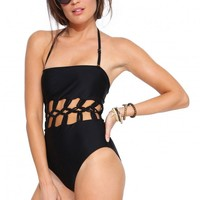 Greta One Piece Swimsuit
