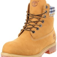 Timberland Men's 6 inches Woolrich Boot