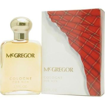 ICIKION MCGREGOR by Faberge COLOGNE 2.5 OZ