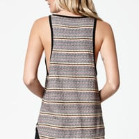OBEY Atomic Muscle Tank Top at PacSun.com