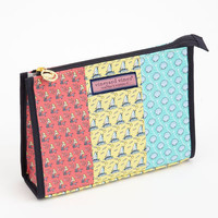 Women's Accessories: Ocean Life Patchwork Makeup Bag – Vineyard Vines