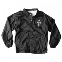 Dogtown Skateboards Dogtown Cross Logo Windbreaker Jacket