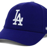 Los Angeles Dodgers MLB MVP Curved Cap