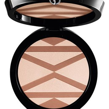Giorgio Armani 'Sepia' Highlighting Palette (Limited Edition) (Nordstrom Exclusive) | Nordstrom