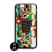 Southpark Kenny Cartman iPhone 5, 5S Case