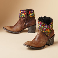 MINI SORA BOOTS BY OLD GRINGO