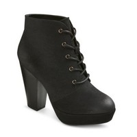 Women's Susan Heeled Bootie