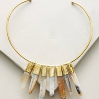Augustina Choker Necklace