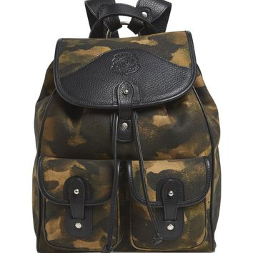 Ghurka Blazer Canvas Backpack | Nordstrom