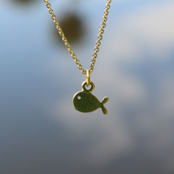 29olives - the lake george necklace