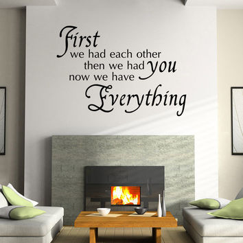 Wall Sticker Strong Character Innovative Living Room Bedroom Waterproof Stickers [6043636609]