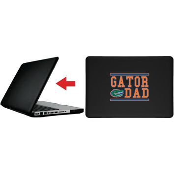 """University of Florida Gator Dad design on MacBook Pro 13"""" with Retina Display Customizable Personalized Case by iPearl"""