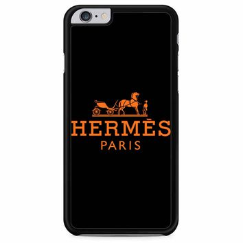 Hermes Logo iPhone 6 Plus/ 6S Plus Case