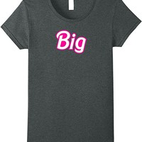 Sorority Big Greek Reveal Initiation T-Shirt