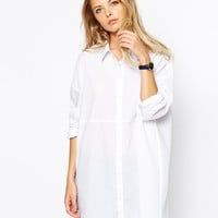 ASOS Oversized Shirt