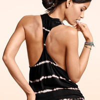 Twist-back Tank - Victoria's Secret