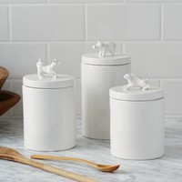 Animal Canisters