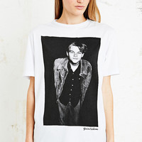 This Is Welcome Girl Crush Leonardo Tee - Urban Outfitters