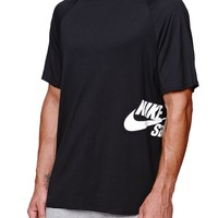 Nike SB Skyline Dri-Fit Crew T-Shirt - Mens Tee