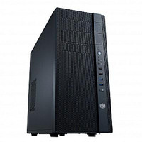 N400  Mid Tower Computer Case